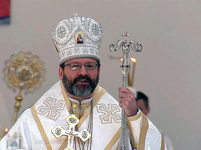 Глава УГКЦ: «Влада має зрозуміти, що духовні потреби людини є фундаментальними потребами людської особи»