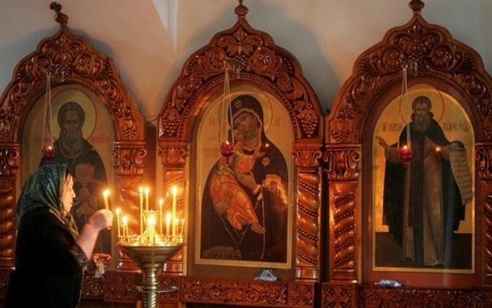 На Рівненщині монастир ПЦУ закрили на карантин