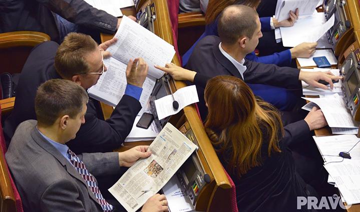 Парламент має доопрацювати проєкт Закону про медіа, врахувавши пропозиції Ради Церков