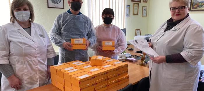 Християни-протестанти очолили Запорізький штаб з протидії поширення коронавірусу