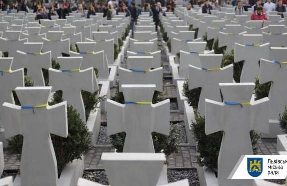 У Львові буде крематорій: церква має умову — щоб прах був відданий землі