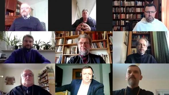 Українське християнське академічне товариство проводить онлайн семінар «Київська Церква: соборність та синодальність»