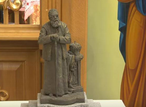 У Вінниці постане пам'ятник архиєпископу Любомиру Гузару