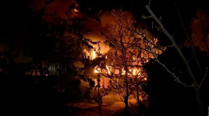 Поджигателем монастыря УПЦ (МП) в Одессе оказался его бывший послушник