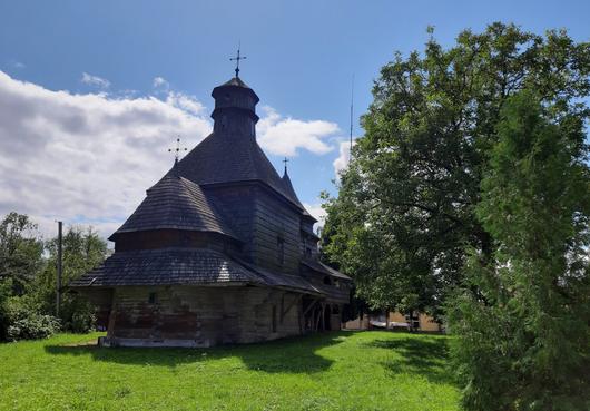 На Львівщині віділили по 1 млн грн на реставрацію кількох церков