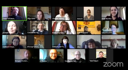 Учасники з ПЦУ, УПЦ (МП) та релігієзнавці обговорюють соціальну доктрину православ'я