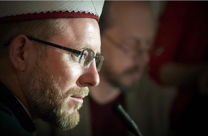 Муфтій Саід Ісмагілов: в Україні немає мусульманських громад, які підтримують ідеї ІДІЛ
