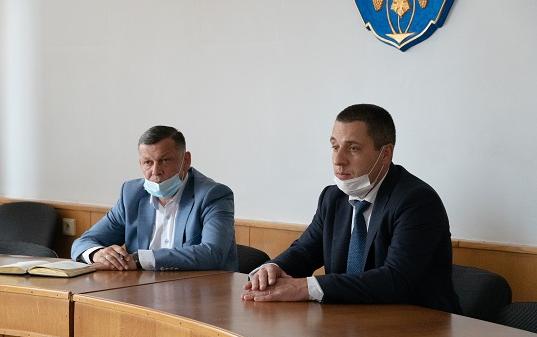 Міськрада Ужгорода налагоджує співпрацю з пасторами, які служать ромам