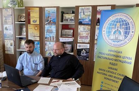 УГКЦ і Світовий конгрес українців готують дослідження про кількість українських мігрантів у країнах Європи, їхню мотивацію і потреби