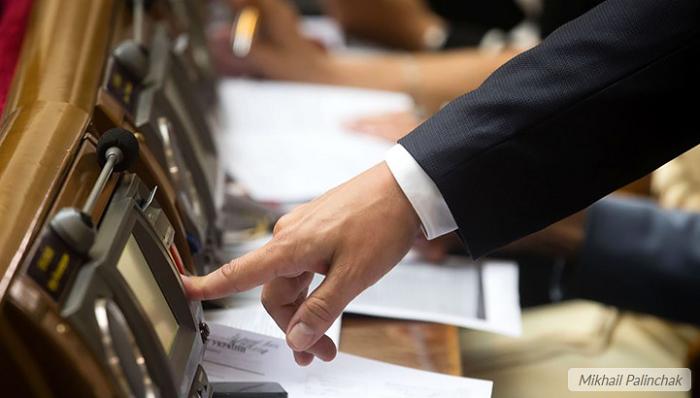 Парламент готує законопроєкти, які цікавлять релігійну спільноту