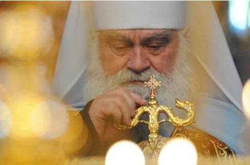Помер найвідоміший митрополит-автокефаліст УПЦ (МП)