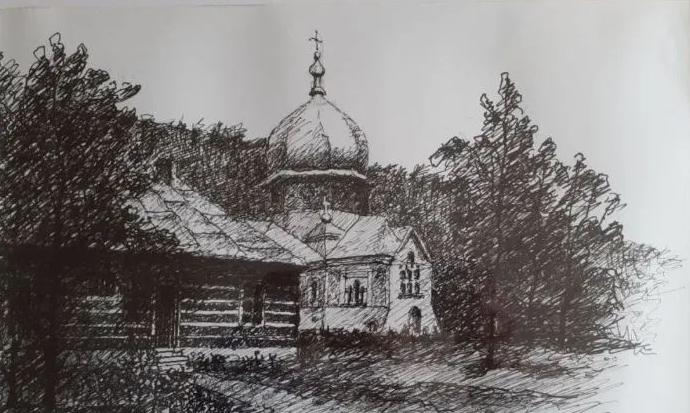 У Варшаві відкрили виставку, присвячену лемківським церквам
