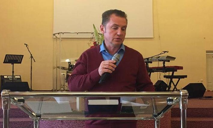 В Одесі відбулася конференція Місії Олега Ремеза «Все через Нього й для Нього»