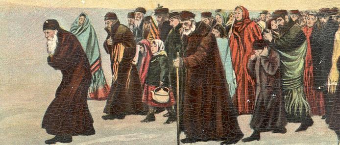 Виновно ли христианство в антисемитизме?