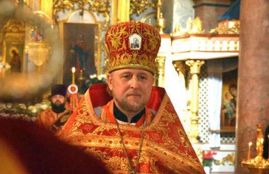 Суд виправдав священника УПЦ (МП), який проводив масове богослужіння під час карантину