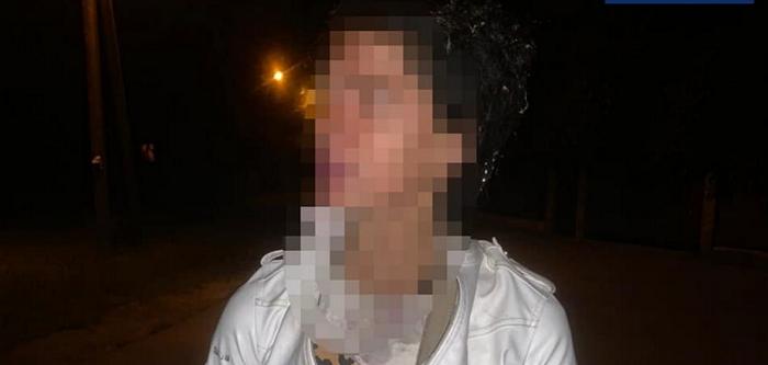 Жінку, яка перебувала в міжнародному розшуку, знайшли у дзвіниці церкви в Івано-Франківську