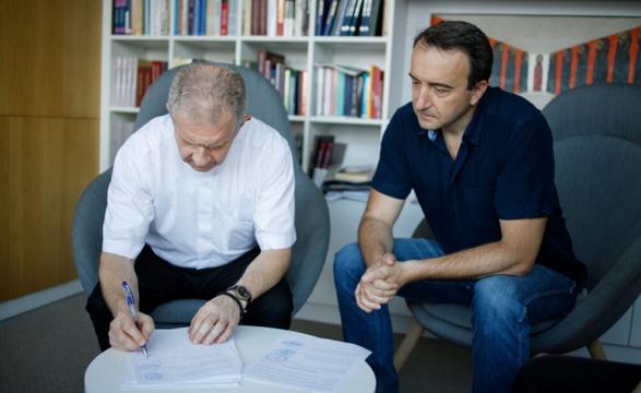 В Україні створюється Асоціація бібліотек богословських навчальних закладів