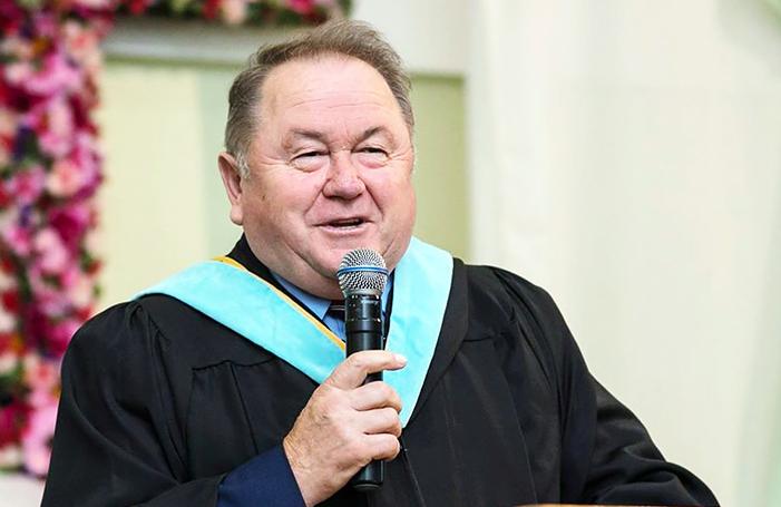 Від коронавірусу помер головуючий у Всеукраїнській Раді Церков