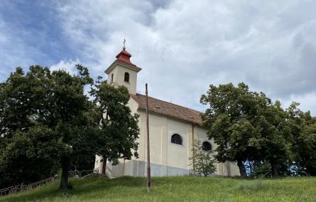 Українцям-греко-католикам Словаччини передали церкву
