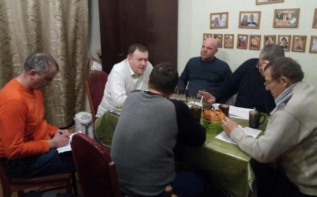 Баптисти Чернігівщини сформували місіонерський комітет
