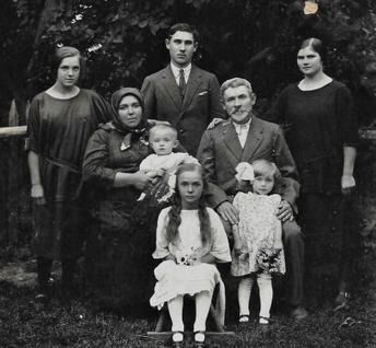 У Львівському музеї історії релігії відкрили виставку про родину чеського баптиста-колоніста