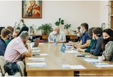 В Івано-Франківській академії УГКЦ відбувся круглий стіл «Україна-НАТО»