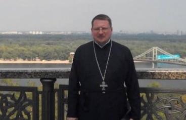 Розкрито вбивство священника УПЦ (МП) п