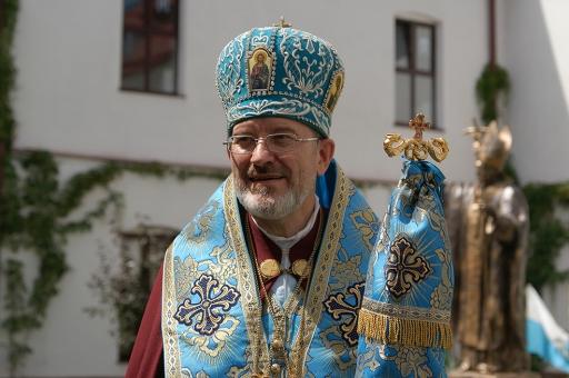 Помер очільник Мукачівської греко-католицької єпархії