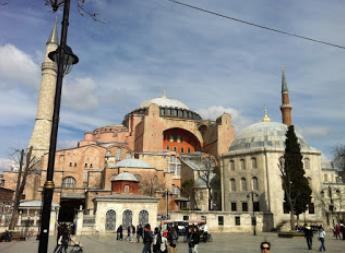 Мечеть Божественной Премудрости