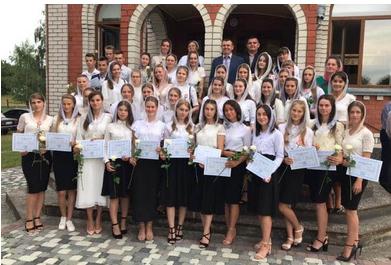На Рівненщині 60 студентів-п
