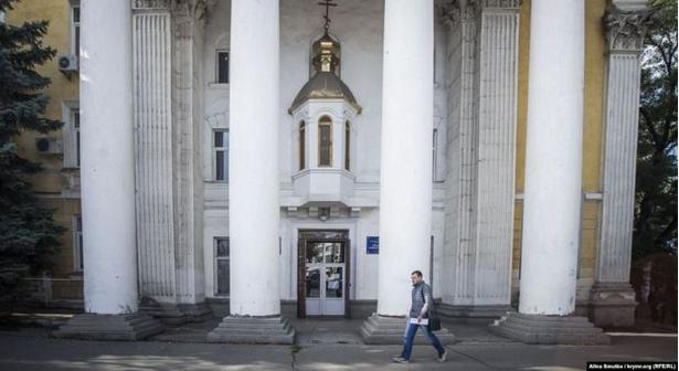 Представництво Зеленського порівняло витіснення ПЦУ з Криму з геноцидом