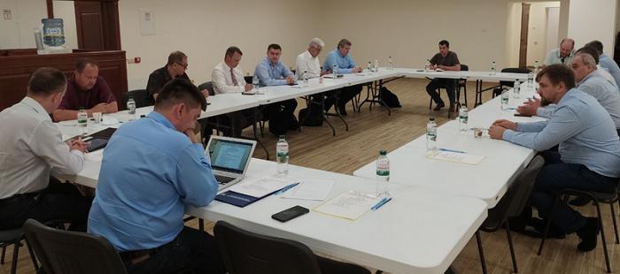 Рада євангельських протестантських церков планує діяльність в умовах карантину