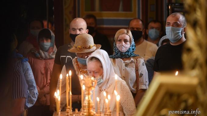 Всеукраїнська Рада Церков звинувачує міністра МОЗ у звинуваченнях церков