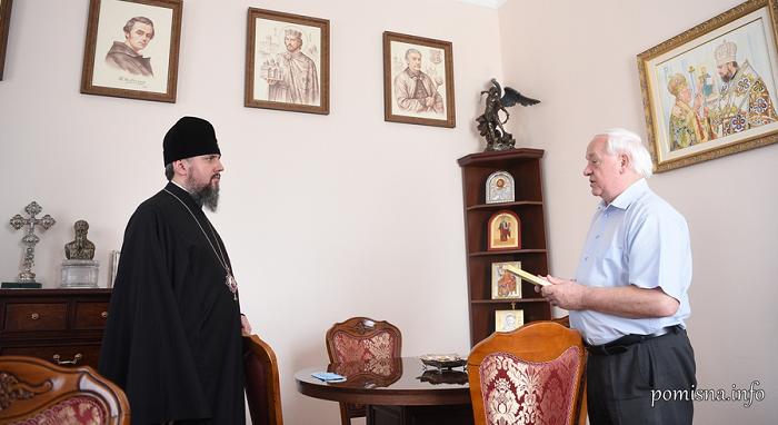 Вийшла книга про волинський храм в контексті історії православ'я в Україні