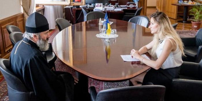 МЗС приєднує ПЦУ до Платформи міжнародної дії зі звільнення Росією українських політв'язнів