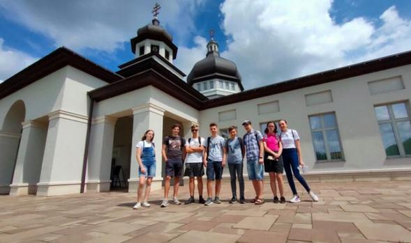 Студенти Українського католицького університету – серед переможців престижної міжнародної олімпіади з математики