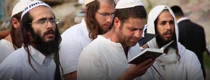 Верховний суд Ізраїлю зобов'язав чиновників зайнятися питанням вивезення останків рабі Нахмана з Умані