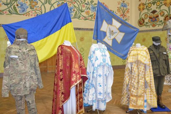 Духовентво ПЦУ і УГКЦ бере участь в проєкті «Капелани. Духовний щит України»
