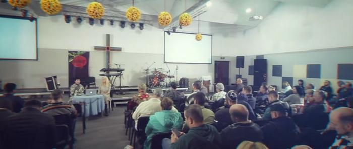 Кияни готують Міжнародний єврейський месіанський пасторський ретрит