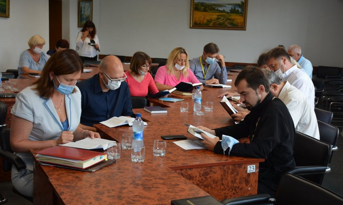 У Броварах на Київщині з 7000 тисяч дітей початкової школи 300 подали заяви на курс християнської етики