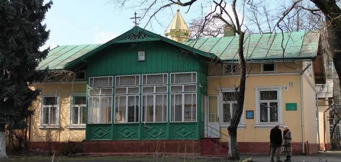 Суд зобов'язав церкву УПЦ (МП) звільнити приміщення в Івано-Франківську