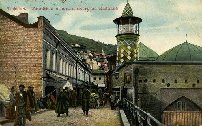 Афанасий Гассиев. Возвращение из Киева на родину