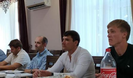П'ятидесятницькі пастори Києва представили декілька освітніх ініціатив у служінні під час карантину