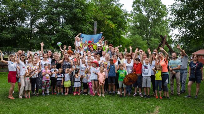 Греко-католики відкрили в Угорщині дві українські школи
