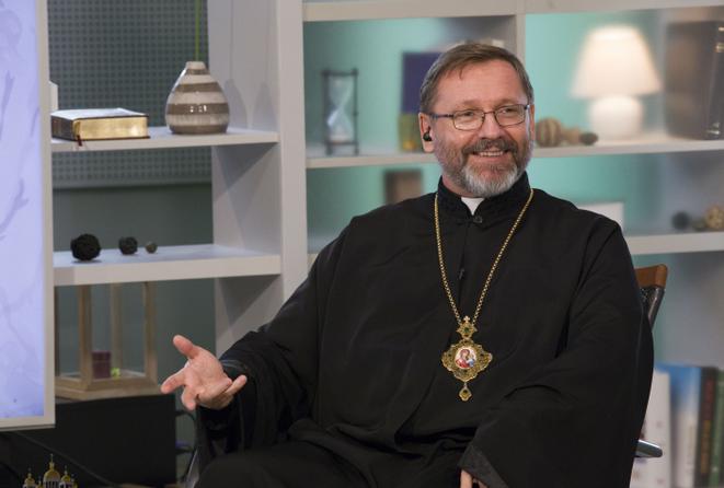 Глава УГКЦ закликає молодь зробити Церкву цікавою і трендовою