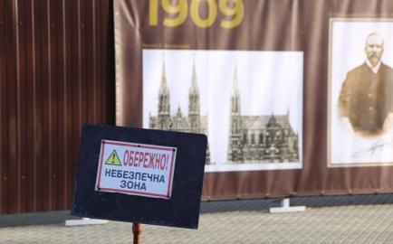 Рішення Кабміну прискорить передачу католикам костелу св. Миколая в Києві