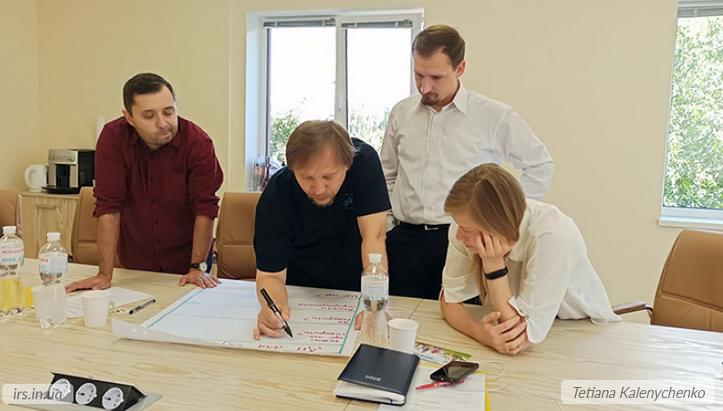 Робоча група з представників різних конфесій узгодила у Києві перелік питань з протидії домашньому насильству