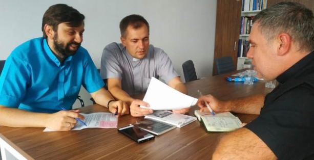 В УГКЦ риває триває підготовка до Всеукраїнського форуму соціального служіння
