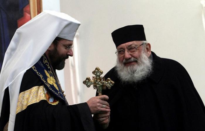 Глава УГКЦ: «Єдина Київська Церква в єдиному патріархаті без взаємного поборювання...»