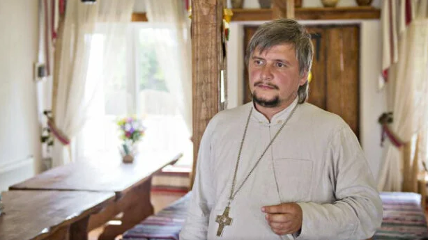 На Дніпропетровщині священник УПЦ (МП) і водночас староста села заразився коронавірусом